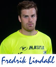 Fredrik Lindahl