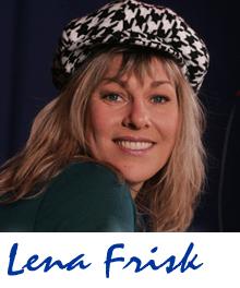 Lena Frisk